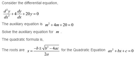 Stewart-Calculus-7e-Solutions-Chapter-17.1-Second-Order-Differential-Equations-14E