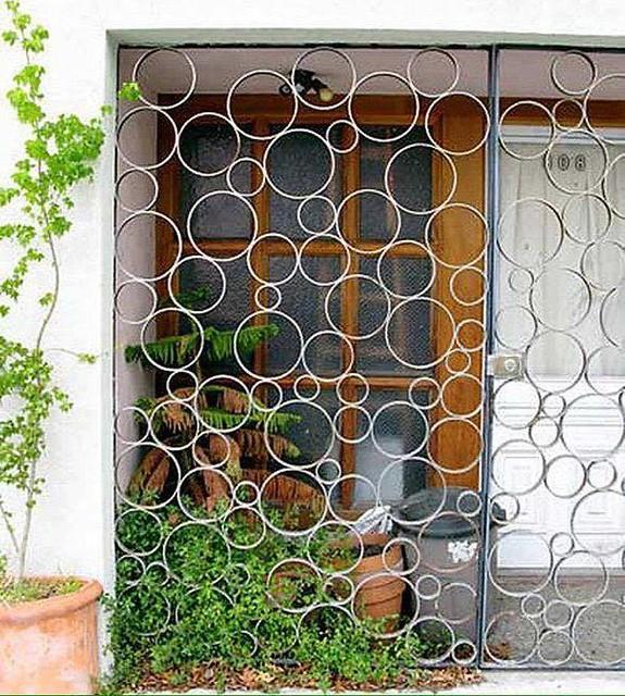 Stunning gate design ideas 7
