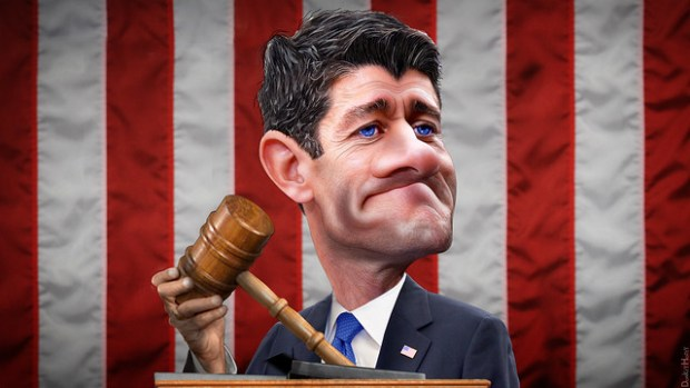 Paul Ryan - Speaker of the House