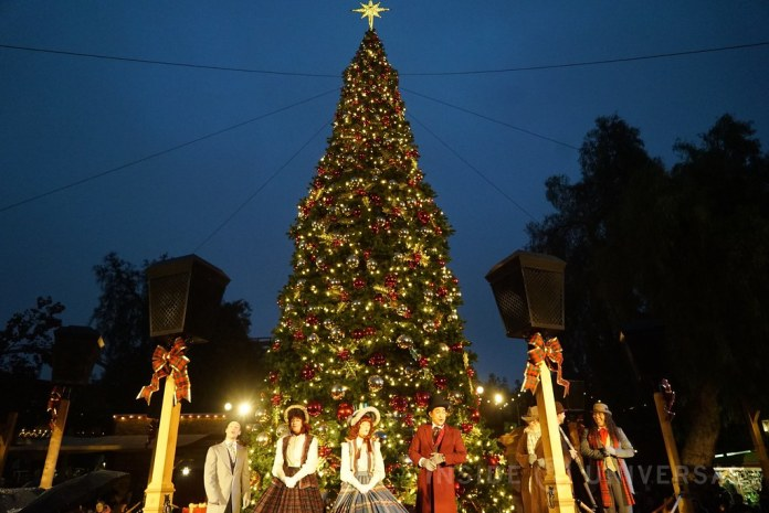 Knott's Merry Farm 2016 at Knott's Berry Farm