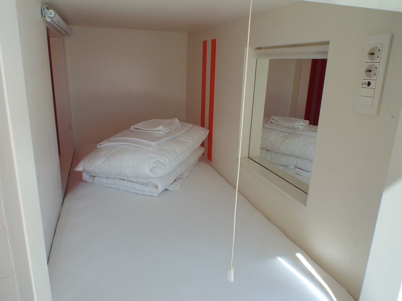 Boutique Hostel Forum, Zadar - the tea break project solo travel blog