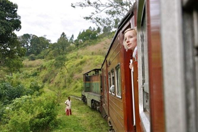 Sri lanka juna