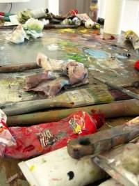 Ellie Harold Art Studio & Gallery