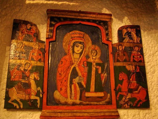 Museo de Pintura de Iconos-Tryavna-Bulgaria 68