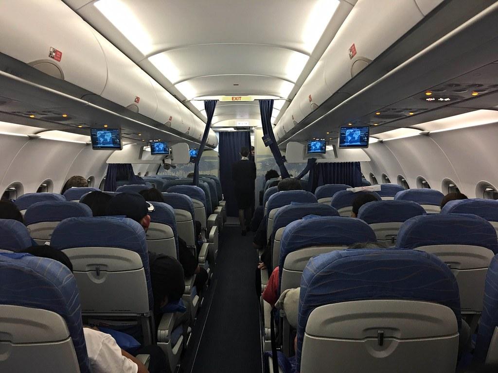 PAL Flight