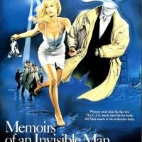 Memórias de um Homem Invisível (1992)