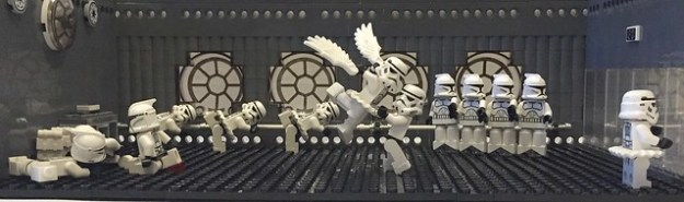 Storm Trooper Dance Studio