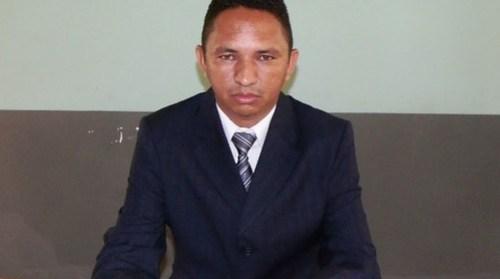 Disputa para presidência da Câmara de Trairão será entre PTB e PSDB, João Natanael, vereador de Trairão