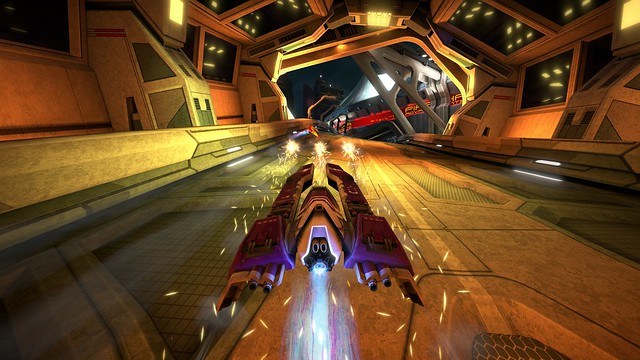 WipEout Omega Collection, 11
