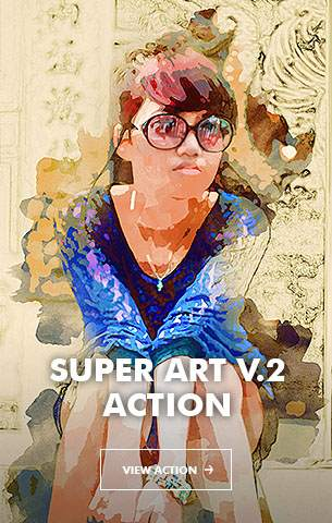 Special Sketch Photoshop Action - 19