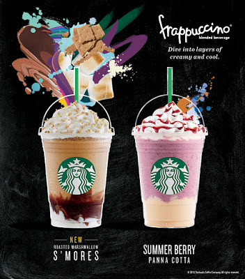 Starbucks Summer_April 19