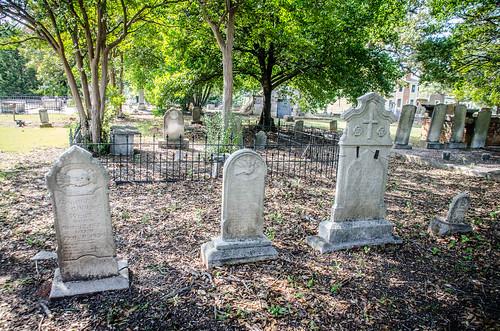 Magnolia Cemetery Spartanburg-024