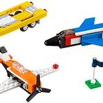 LEGO 31060 Air Show Aces