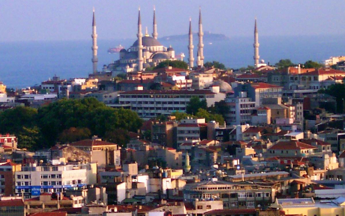 qué ver en Estambul, Turquía - Istanbul, Turkey qué ver en estambul - 31183960045 b15289c4a4 o - Qué ver en Estambul