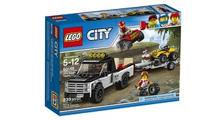 60148 ATV Race Team box