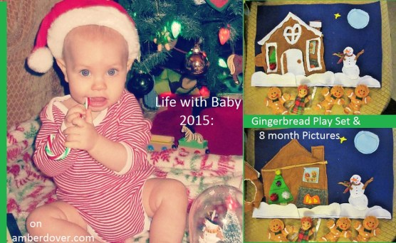 LifeWithBabyGingerbread