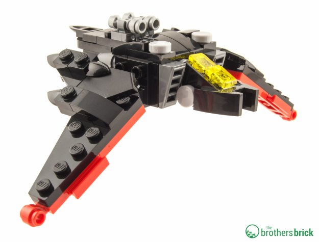 30524 The Mini Batwing