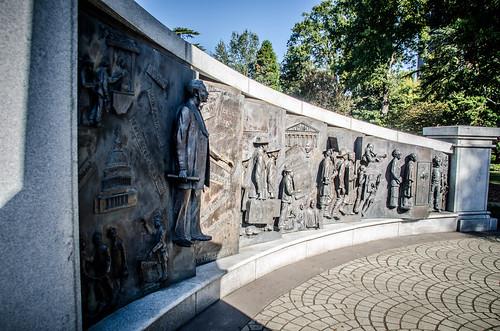 African American Memorial-001