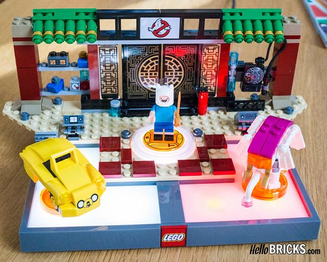 Lego Dimensions 71245