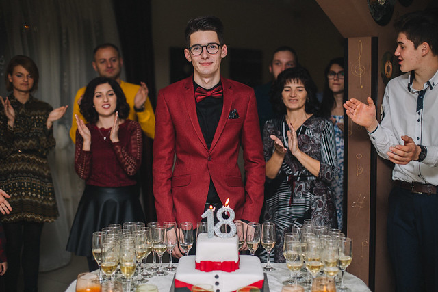 Adrian (18th Birthday)