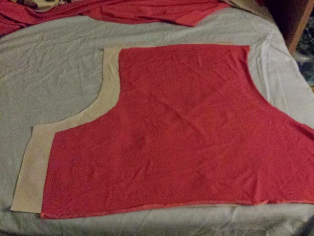 Red Two Piece (7)
