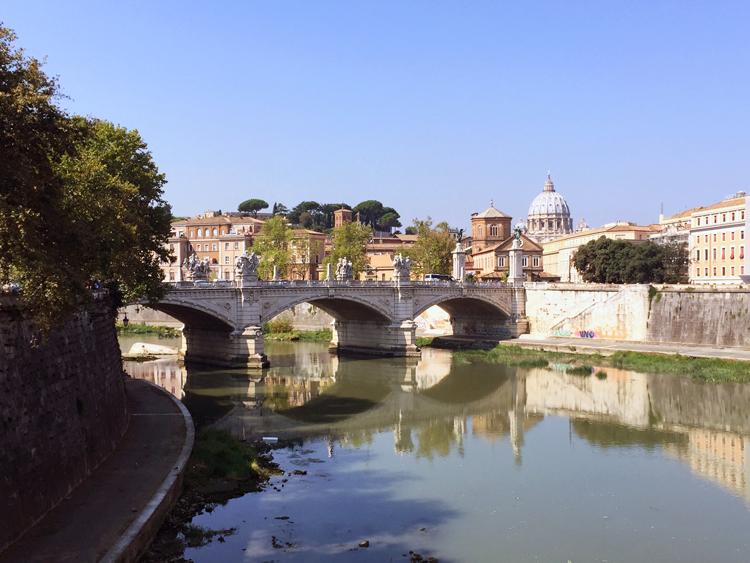 Vaticano_Ponte_SantAngelo