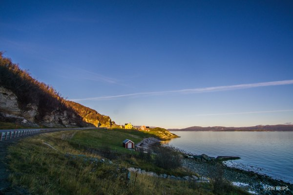 A House by the Fjord - Hovkenes, Norway.jpg