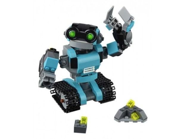 2017 LEGO Creator