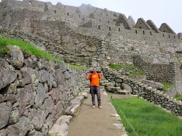 Como llegar Machu Picchu