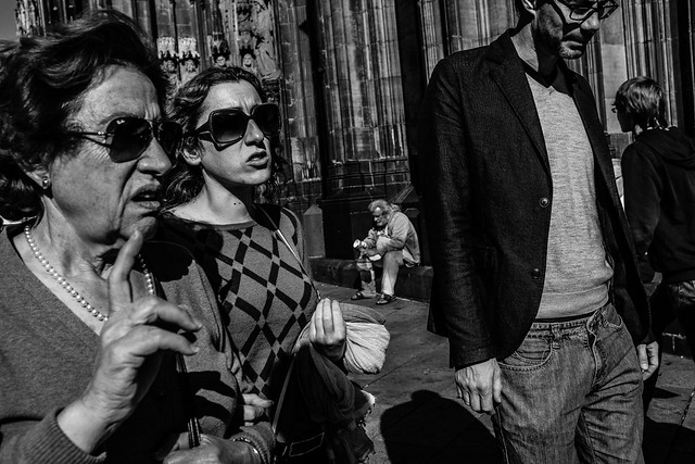 Street Photography Köln