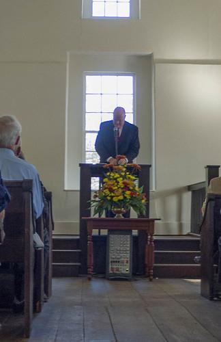 Ebenezer ARP Church Service-35