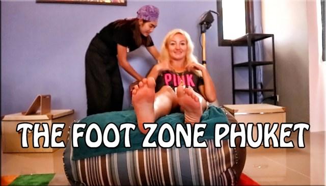 the foot zone phuket copy