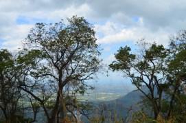 Road to Mahiyangana