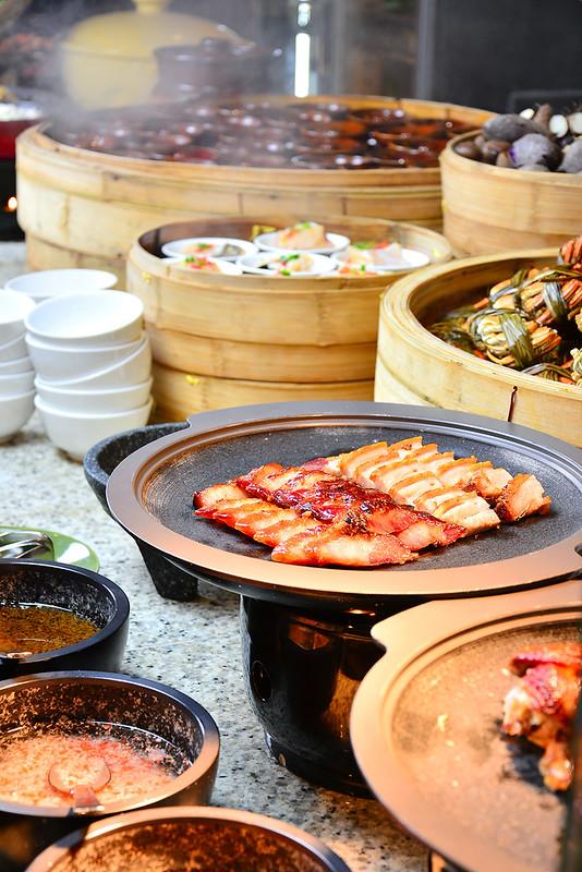 Cantonese Food Festival at Hyatt COD