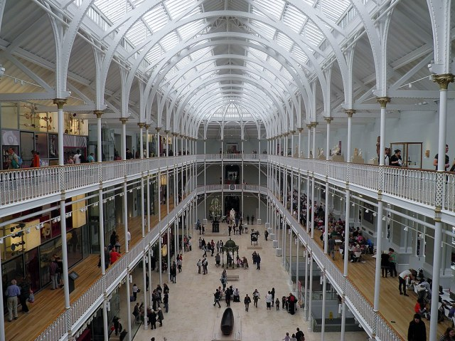 National Museum of Scotland