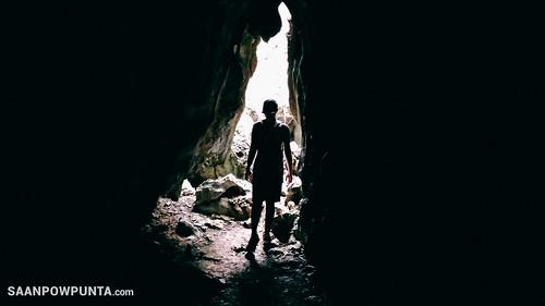 Malangaan Cave