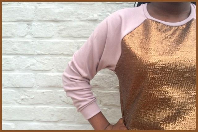 golden sweater (close)