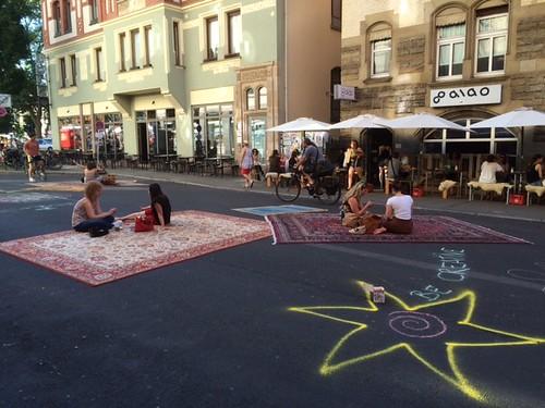 Marienplatzfest