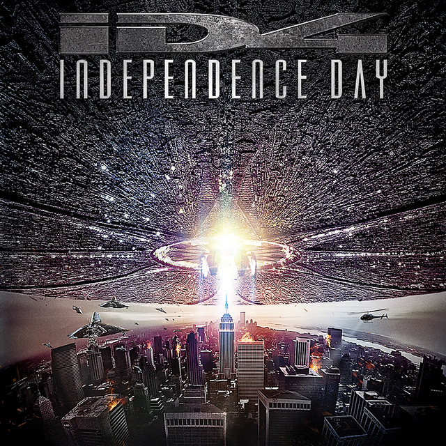 Independence Day (Digitally Remastered)