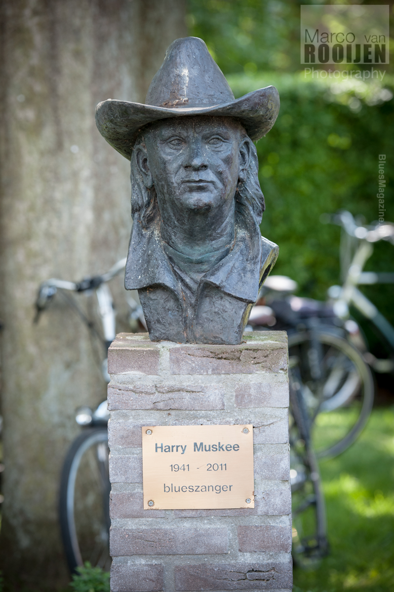 Harry Muskee @ Grolloo