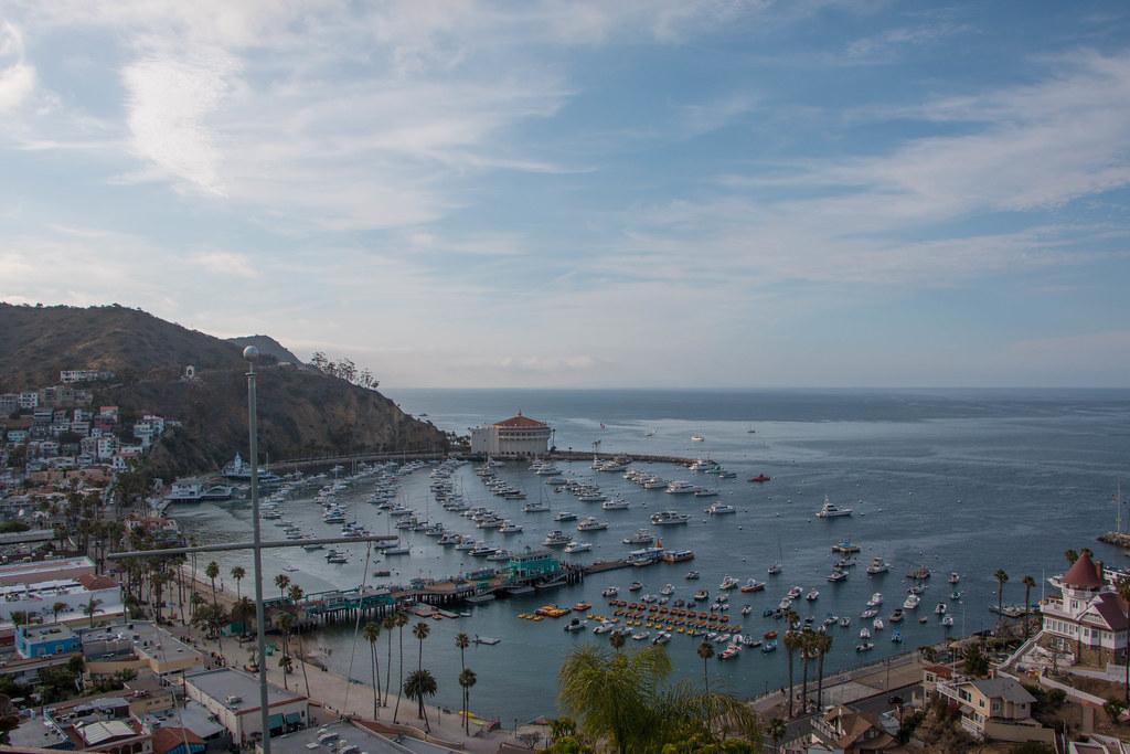 06.10. Catalina Island