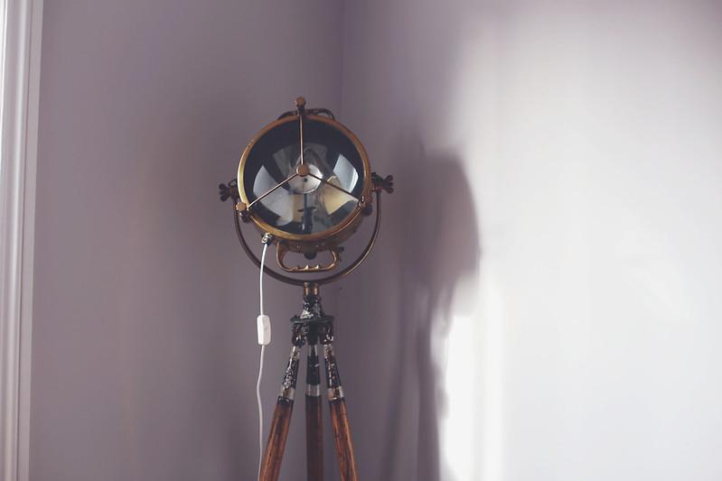 Search light