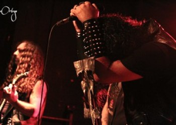Doomraiser,LoFi  Milano 2/10/16