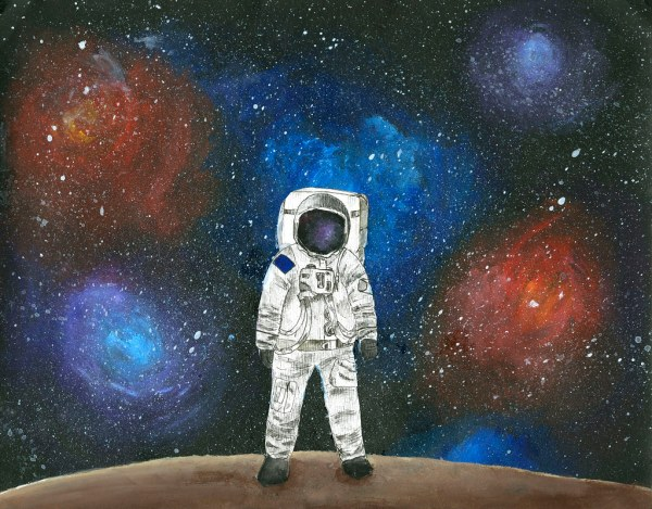 2016 NASA Langley Art Contest Flickr