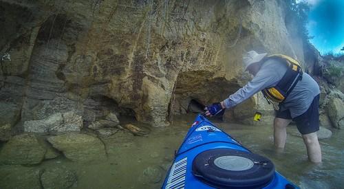 Lake Jocassee Kayaking-70