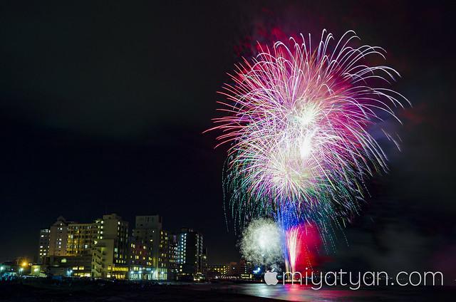 2016.8.20yunokawahanabi-5