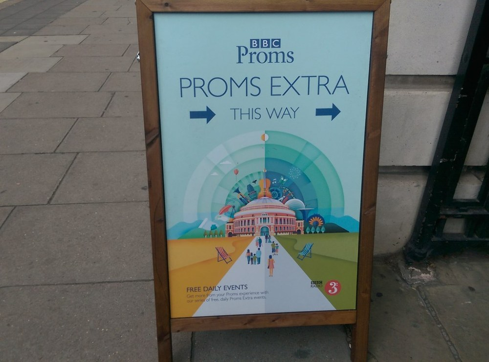 cbeebies prom
