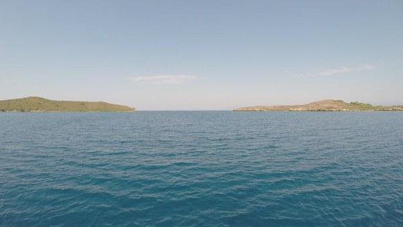 raus aus Yedi Adalar