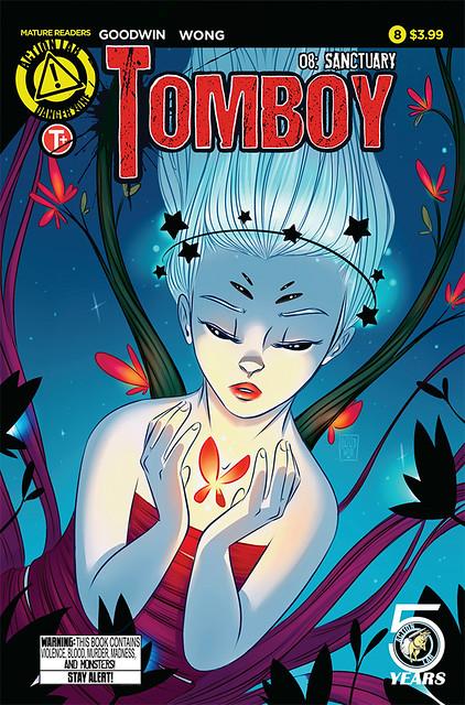 29952408605_9e2cfb5a9e_z ComicList Preview: TOMBOY #8