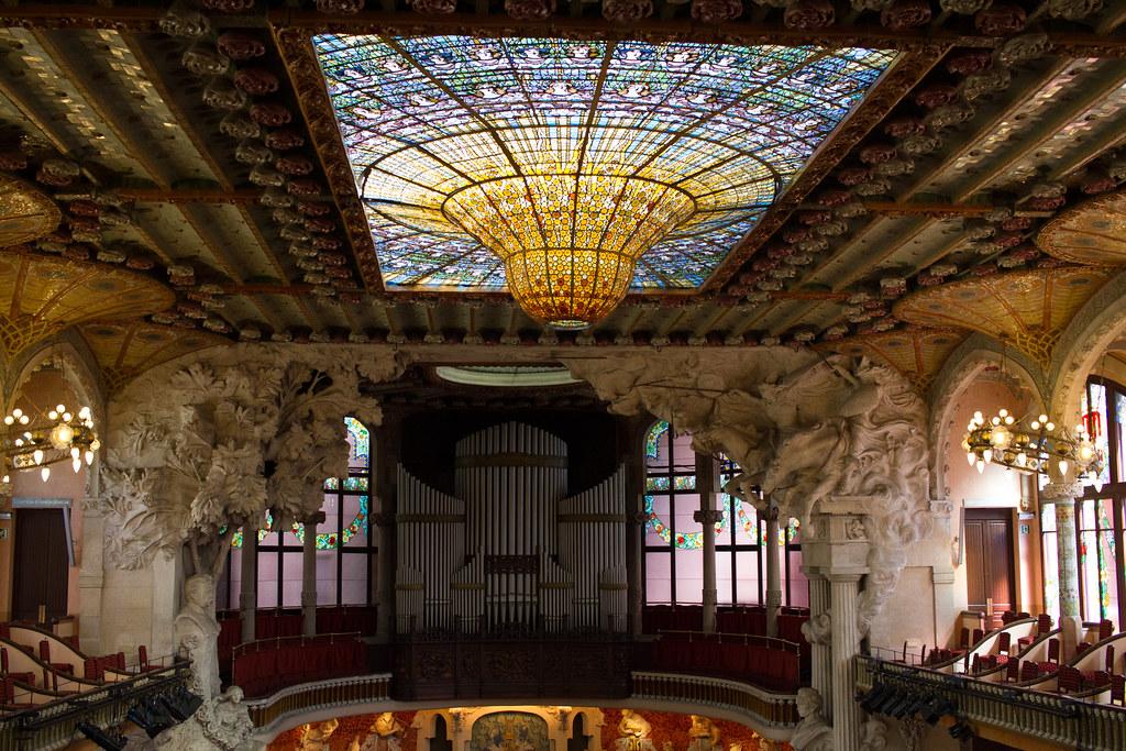 Palau de la Música Catalana 20160505-_MG_6798